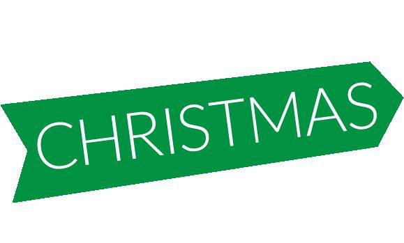 The Lights of Christmas logo